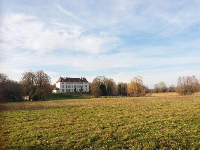 Château de Matel - Mariage - Loire - 42