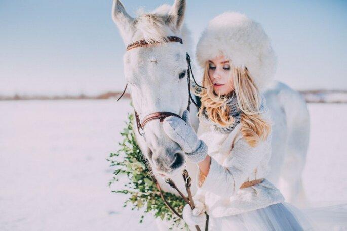 Фотограф Марина Назарова