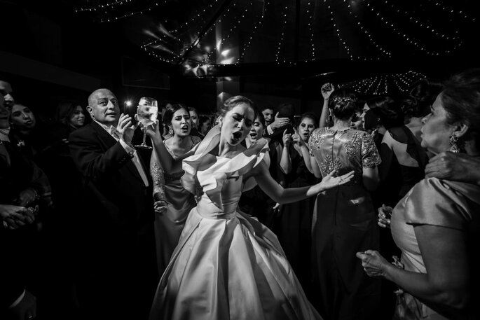 Alto Enfoque fotógrafos boda Madrid