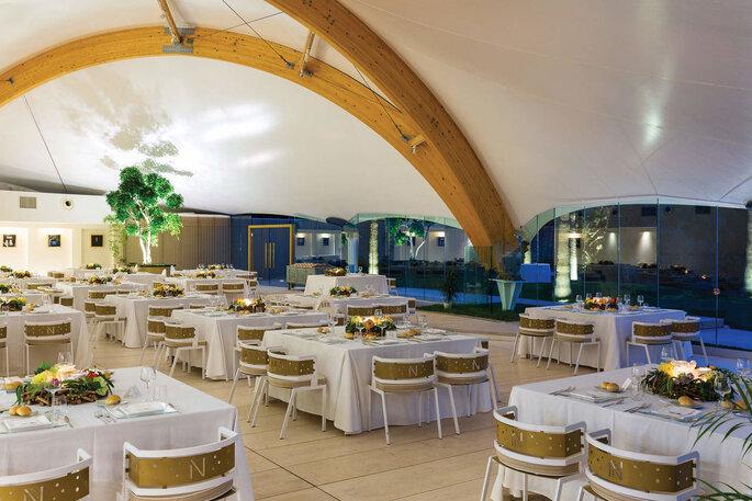 Nabilah Luxury Beach Wedding