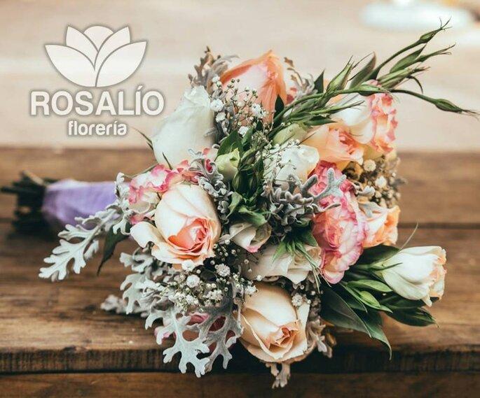 Florería Rosalío