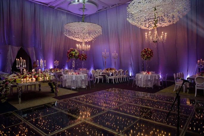 Esther Rodado Wedding and Event Planner Bogotá
