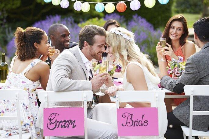 My Happy Wedding