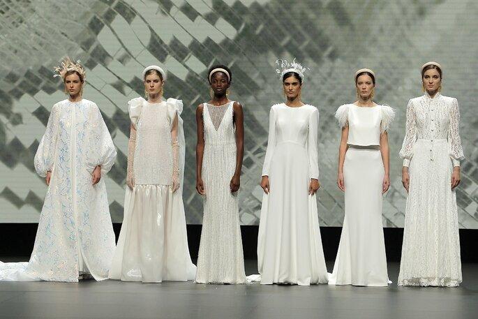 Barcelona Bridal Fashion Week 2020