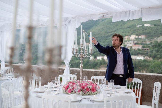 Incantevole di Stefano Miranda Wedding & Event Planner