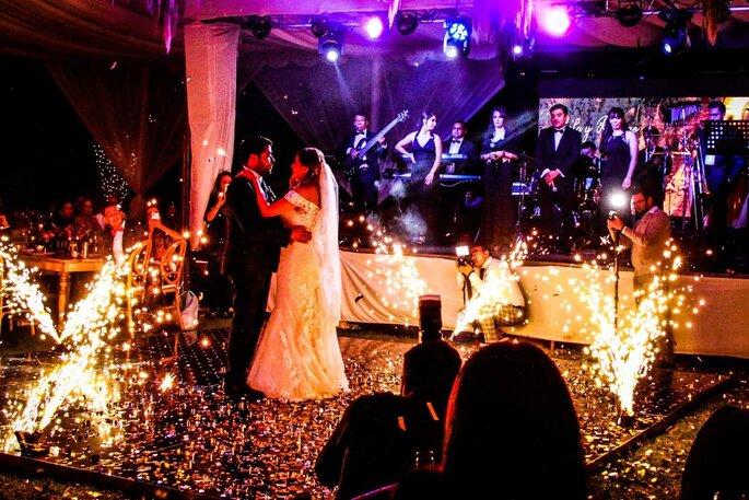 Grupo Musical Karma Música en vivo bodas Celaya
