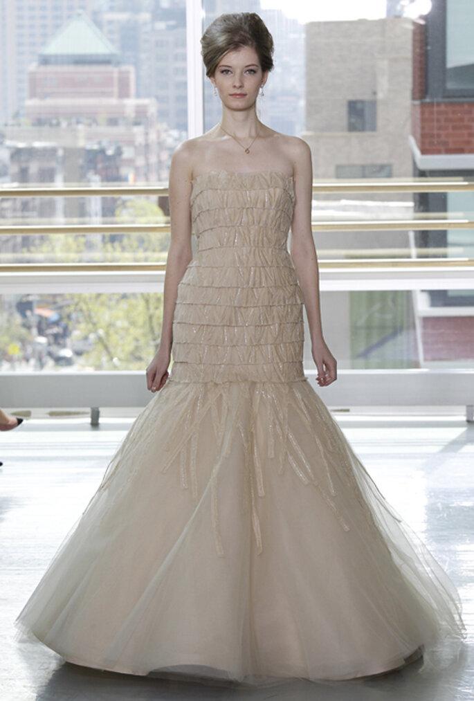 Vestido de novia Rivini 2013