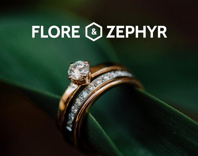 Flore et Zephyr