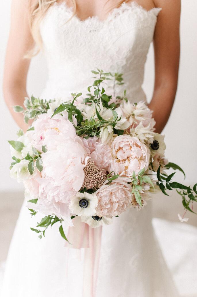 Romántico color blush -Melanie Duerkopp