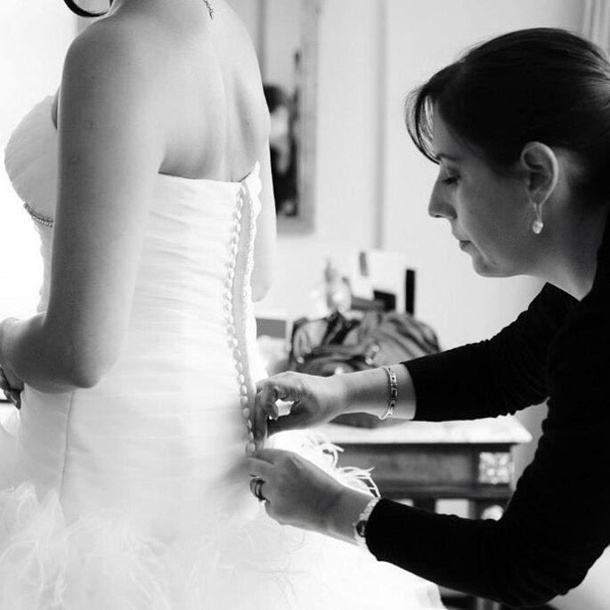 Tamara Sepúlveda - Wedding Planner