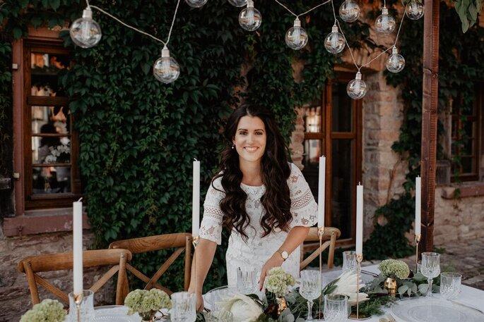 Nadia Jung Weddings & Events