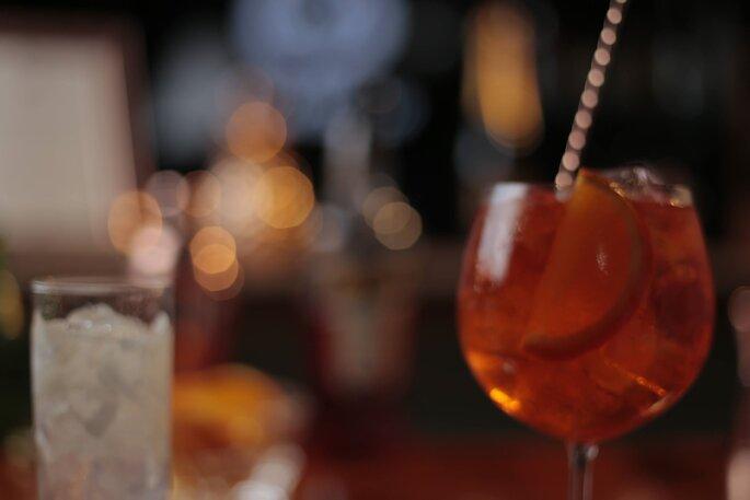 Confie sua festa a serviço especializado, com profissionais especialistas e preparados para caprichar nos drinques