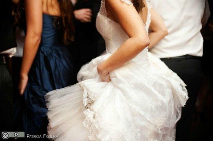 Aux mariés de décider s'ils veulent ou non proposer des jeux à leurs invités ! - Crédit photo : Patricia Figueira