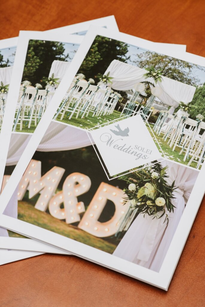 Rezydencja Solei Weddings fot. Dreameye Studio