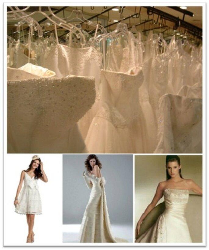 Se puede rentar el vestido de novia y recuperar por completo la inversión