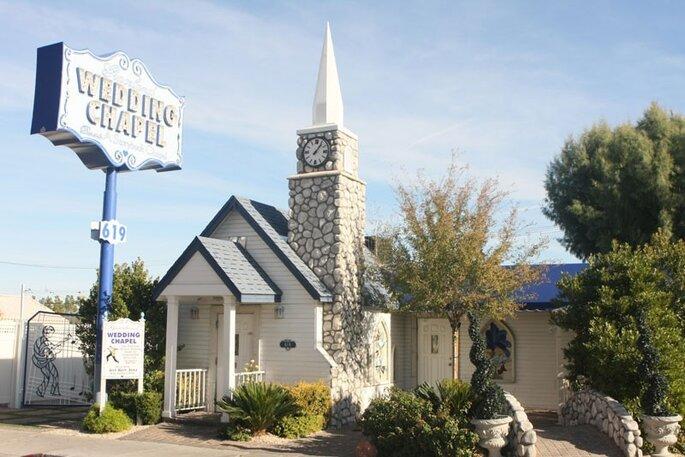 Graceland Chapel - Foto: divulgação