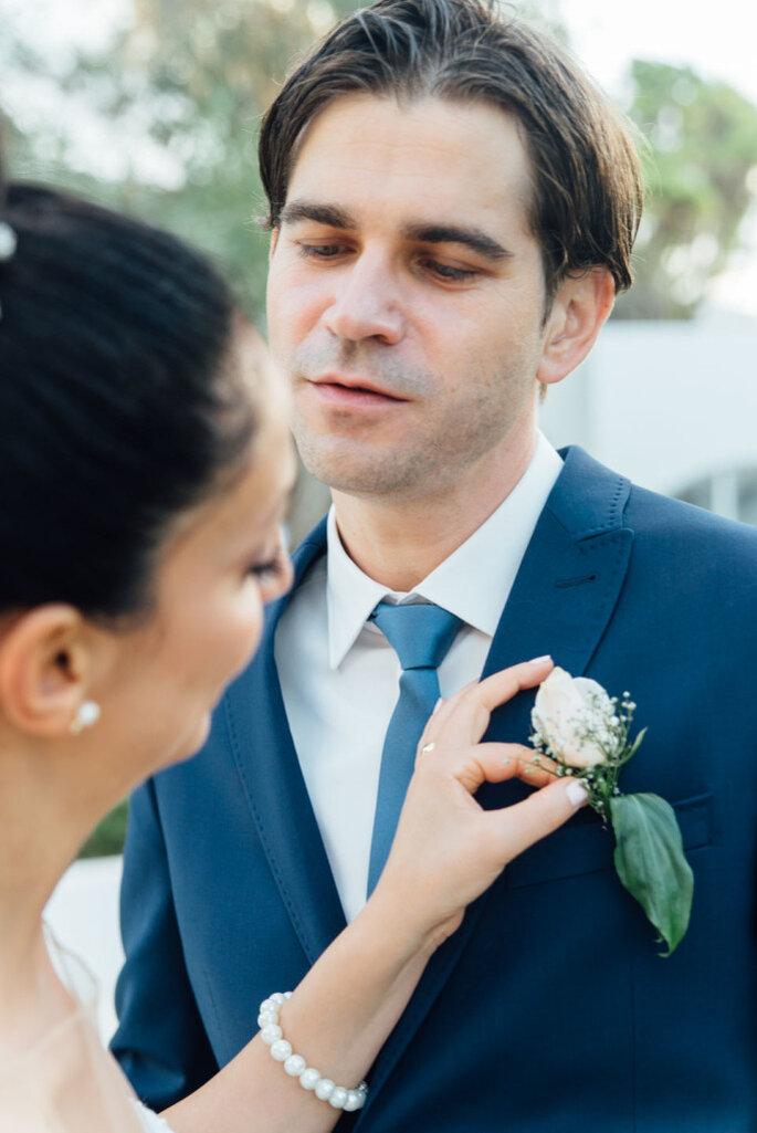Paulina Weddings
