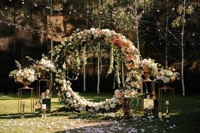 Tzabar Cateringbuffet matrimonios Lima