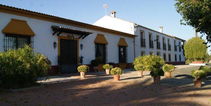 Cortijo El Alamillo