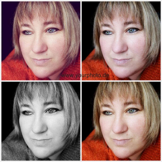 Gabriele Wundeberg - selbständige Fotodesignerin
