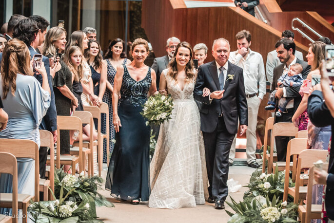 cerimônia de casament