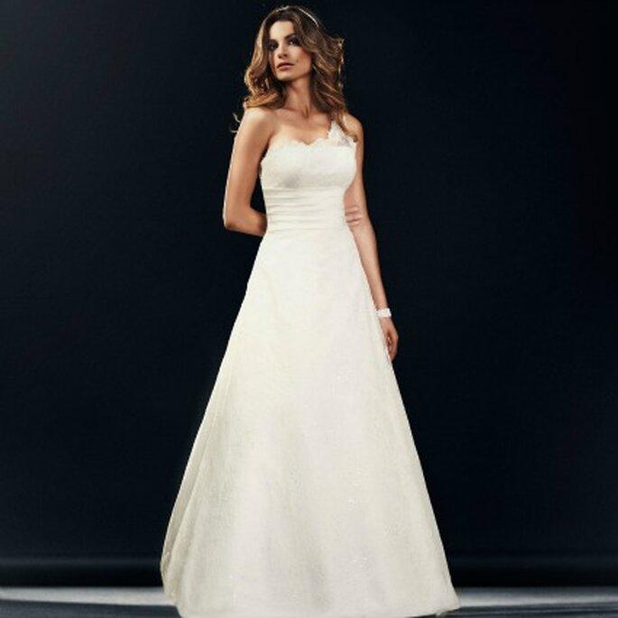 Robe de mariée Aude, Instant Précieux - Photo : Instant Précieux