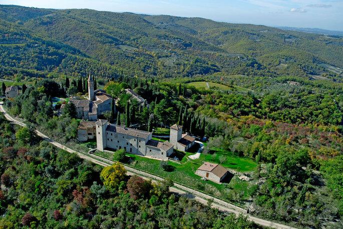 Borgo di Pietrafitta. Foto: divulgação
