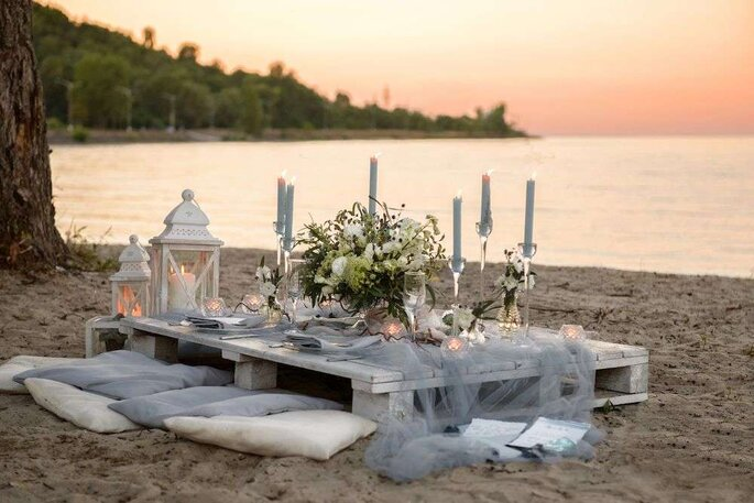 Nobis Events & Wedding Planners