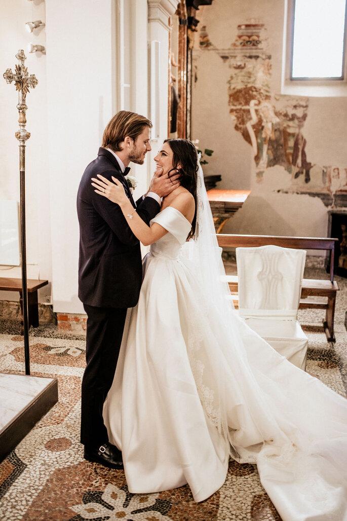 Hochzeit Carolin & Patrick