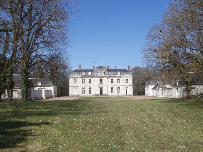 Chateau de Saint Senoch