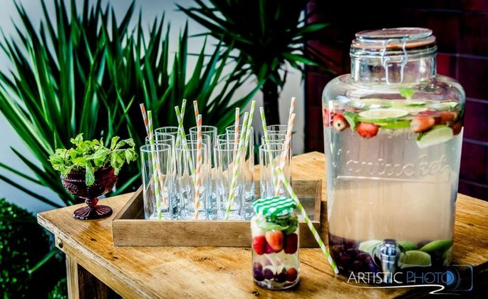 Trends Caips e Drinks.