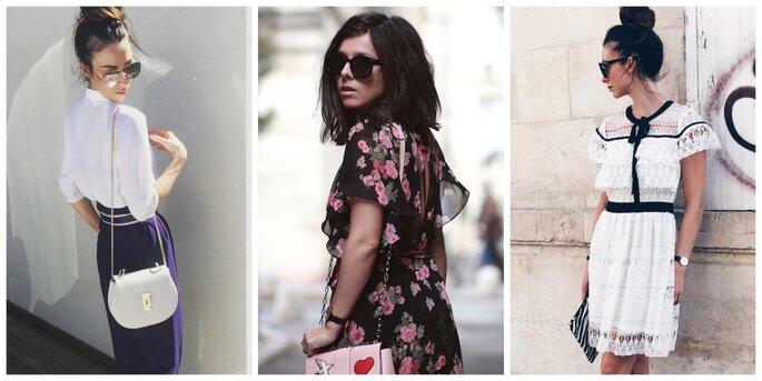 Sources : Instagram Fanny Veyrac et Le Petit Monde de Julie