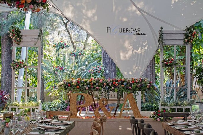 Figueroas Gourmet & Services