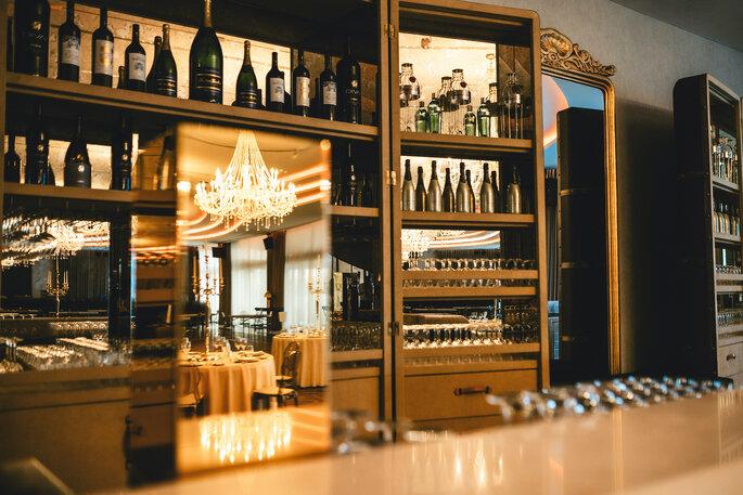 Bar do SUD Lisboa Hall