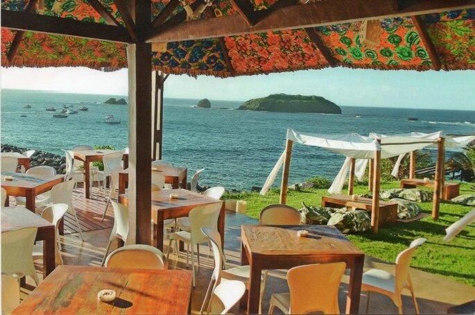 Restaurante Mergulhão Noronha