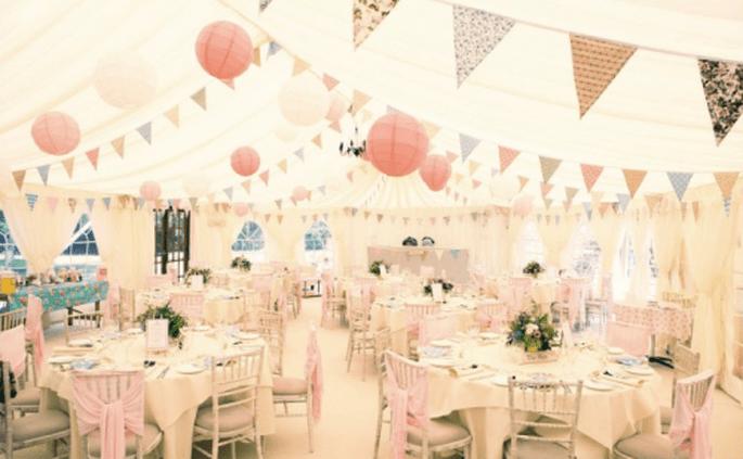Centros de mesa accesorios de boda tattoo design bild for Accesorios de decoracion