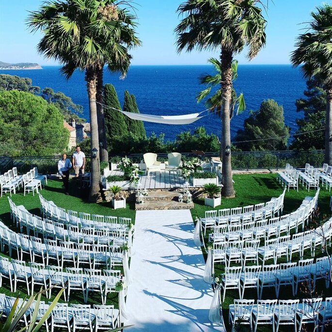 Et si on Rêvait ? - Wedding Planner - Organisation de mariage - Marseille