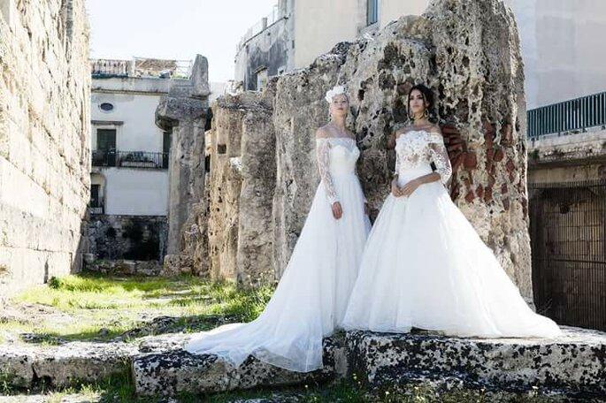 Centro Sposa Anna Nesti