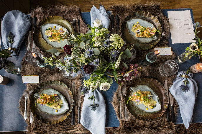 Bron: By Nathalie Catering