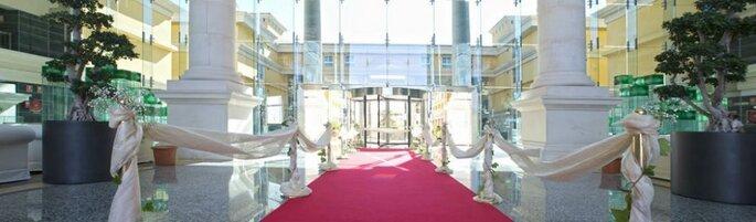 Hotel Be Live Grand Palace Muro