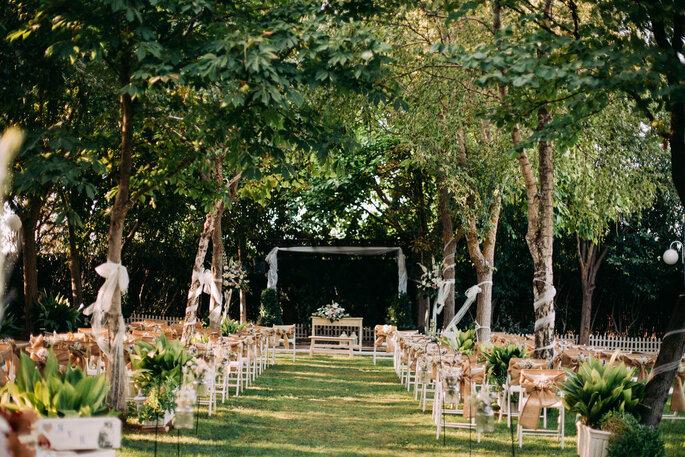 Finca Los Cotos finca bodas Madrid