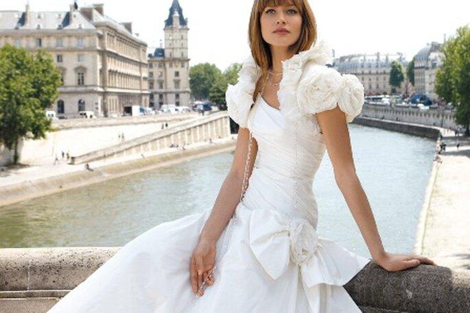 Vestidos de Noiva Franceses - Cymbeline