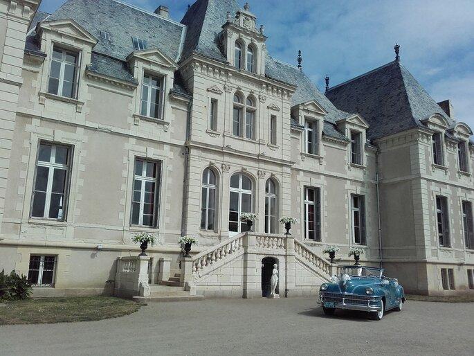 Autos Rétro Plaisir