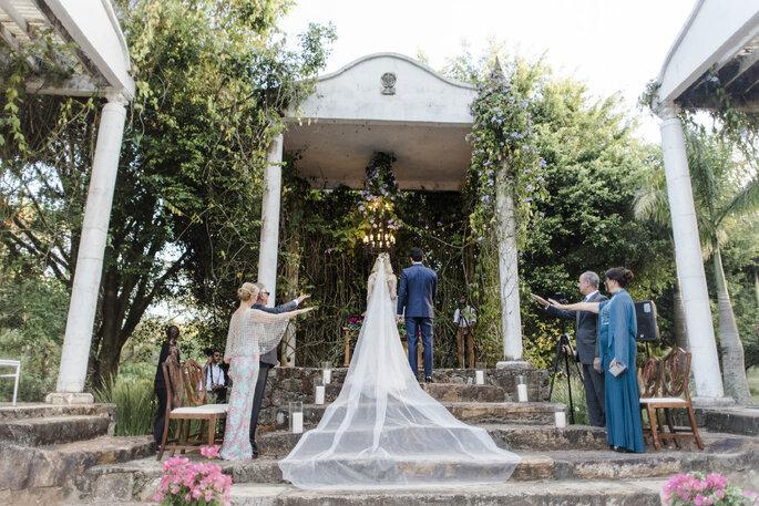 Espaço de la Cruz – Assessoria e Decoração de Casamentos