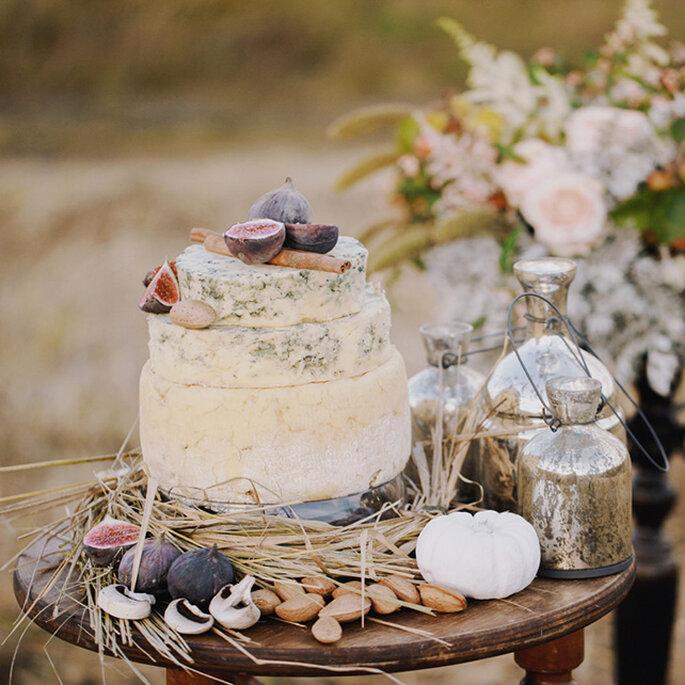 Kaas Bruidstaart Een Moedige Beslissing Voor Jullie Bruiloft