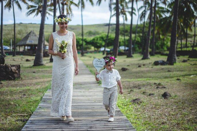 EasterIsland Wedding