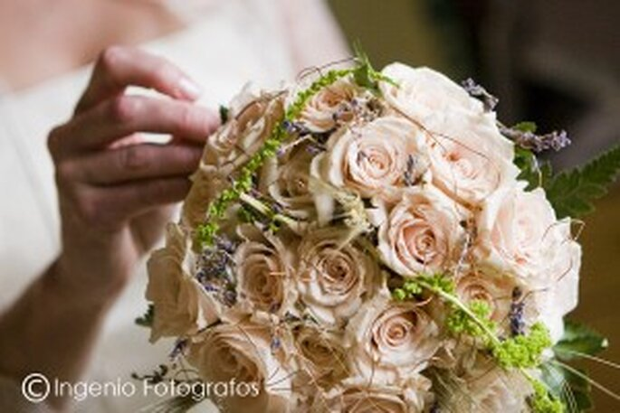 Wedding Planner en Madrid con Today Bodas y Eventos