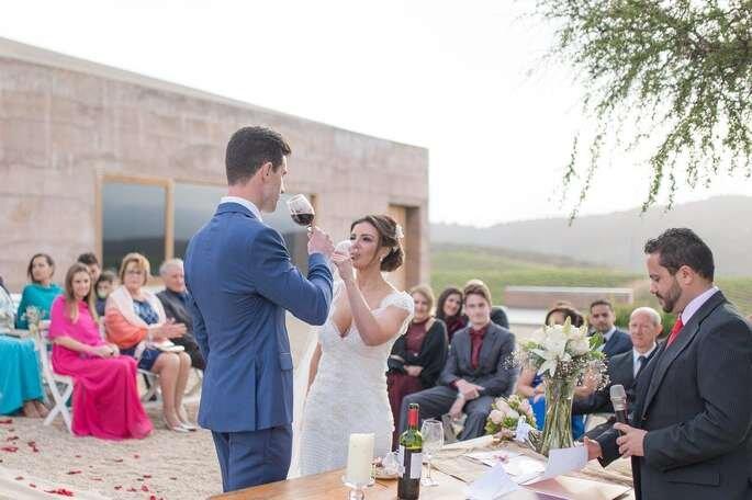 Casamento Chile