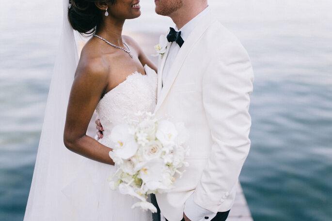 Zweisprachige Hochzeit planen, Zweisprachige Trauzeremonie