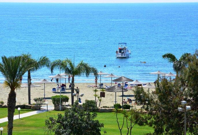St Raphael Resort - Beach Sea view